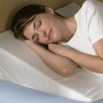 Elevate your upper body to prevent snoring