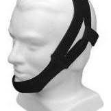 REVIEW Respironics Premium Chin Strap