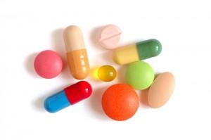 Anti snoring pills