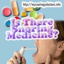 Is There Any Anti Snore Medicine?