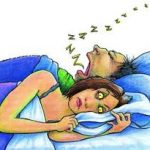 Different People Have Different Type Of Snoring Problems