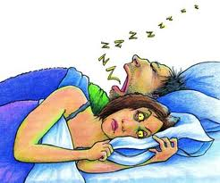 Different People Have Different Type Of Snoring Problems osaapnea