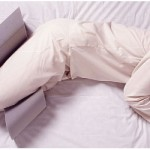 Side Sleeprrr Pillow to Decrease Snoring