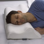 Sleep Innovations Anti-Snore Memory Foam Pillow Review