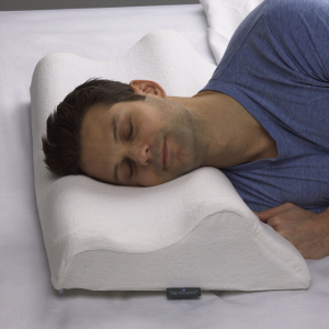 Sleep Innovations Anti-Snore Memory Foam Pillow Review.jpg