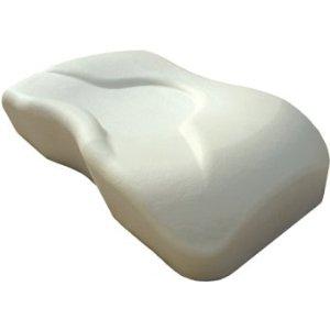 SleepRight Side Sleeping Foam Pillow by Splintek Review - A snoring solutions pillow