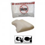 Snore No More Pillow Review