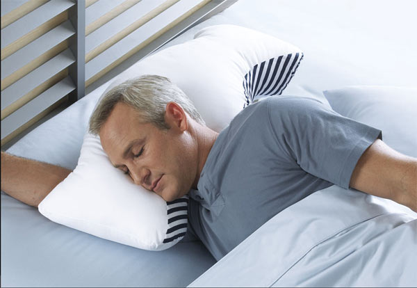 Sona Anti Snore Pillow Review My Snoring Solutions