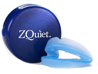 ZQuiet Anti Snore Mouthpiece Review