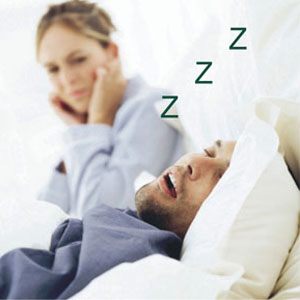 Is There a Pillow that Will Help Me Stop Snoring?