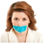 Is it Safe to Tape Your Mouth to Stop Snoring?