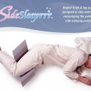 Will an Anti Snoring Pillow Work if I Sleep On My Side?