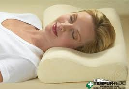 Anti Snoring Pillow - How It Works Image 1 - Snoring Solutions