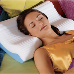 Different Types Of Anti Snore Pillows As Snoring Solutions
