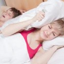 How Should I Deal With A Snoring Problem