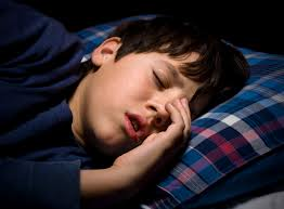 Snoring Solutions - Snoring Causes In Children