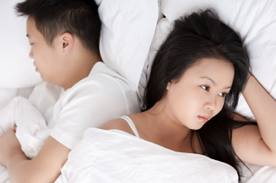 Snoring Linked To Cancer