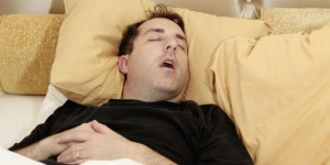 Does Snoring Cause Cancer