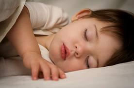 Dangers Of Snoring In Kids