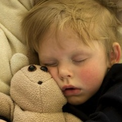 Snoring In Kids Could Signal Behavior Problems