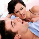 Identify Causes of Snoring