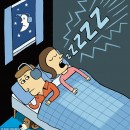 Snoring and Menopause