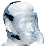CPAP Mask for Mouth Breathers
