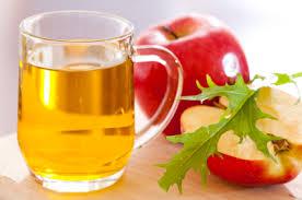 Apple Cider Vinegar - Snoring Solutions