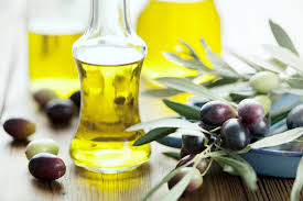 Olive Oil - Snoring Solutions