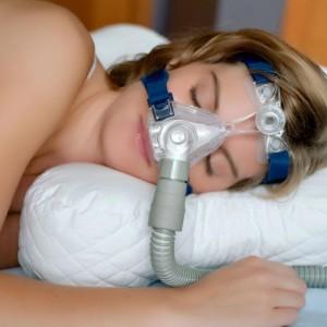 CPAP Sleep Aid Pillow